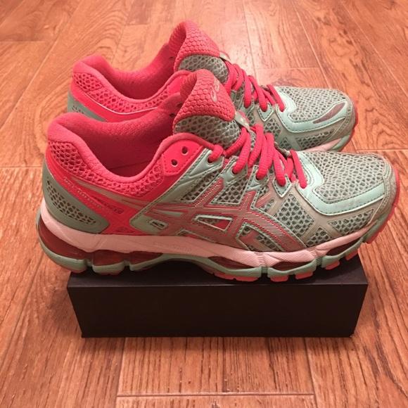 Asics Shoes -  Asics  Gel-Kayano Z1 Women s Running Shoes (used) db7e0483c